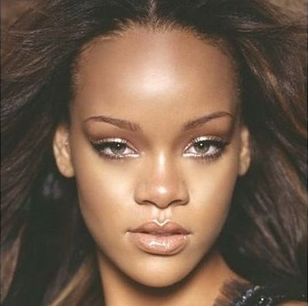 14 Mega Celebrities with Big Foreheads - First to Know