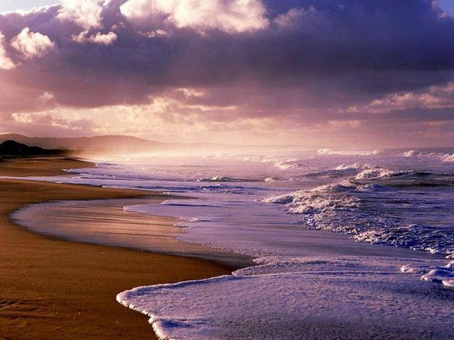 Beautiful beaches (45 pics)