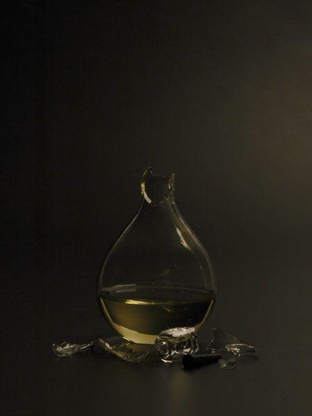 """Miraculous lamp"" (4 pics)"