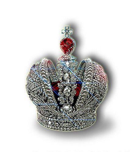 Royal crowns and tiaras (47 pics)