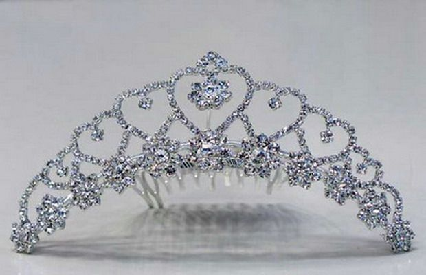 Royal crowns and tiaras (47 pics)