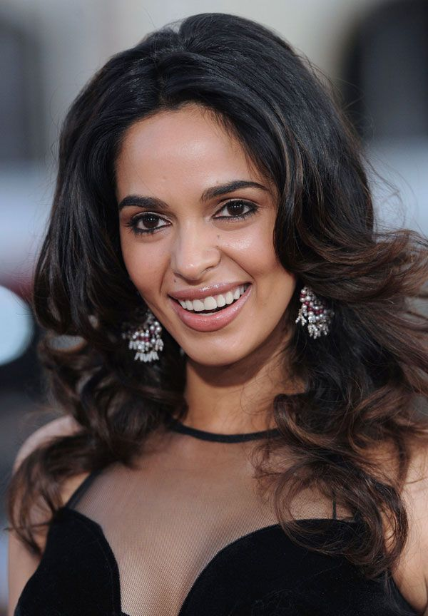 Mallika Sherawat, a real Earth goddess (6 pics)
