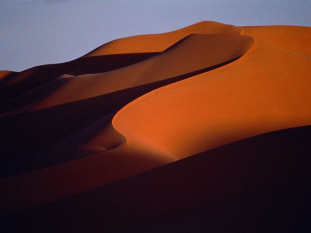 Beautiful photos of the deserts (57 pics)