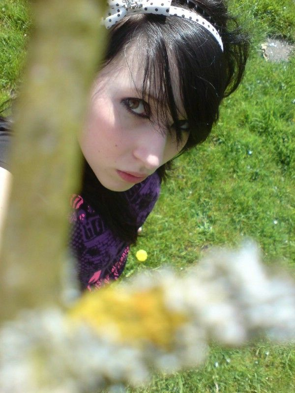 Emo world. Part 2 (98 pics)