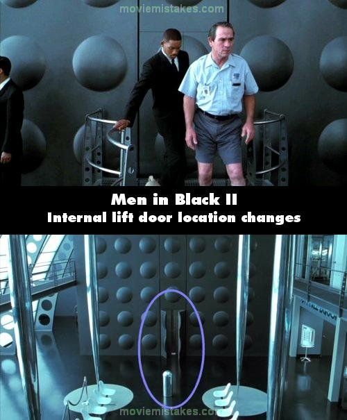 Movie mistakes (36 pics)