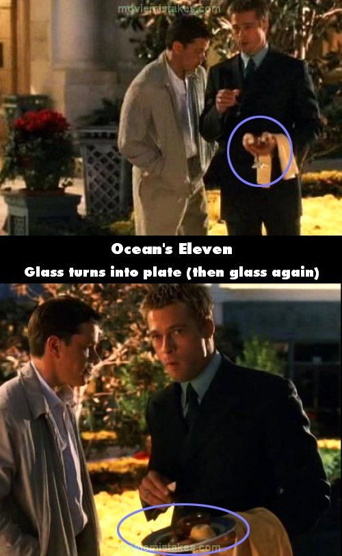 Movie mistakes (36 pics)