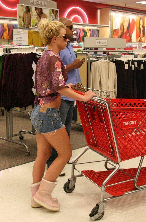 Britney Spears (8 pics)