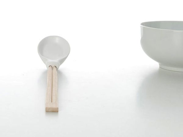 Spoon that can turn into… (11 pics)
