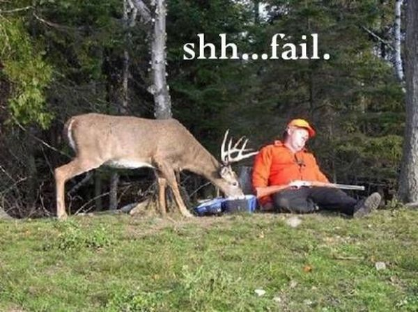 Epic fails. The best of the best. Part 2 (65 pics)
