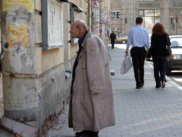 Homeless (32 pics)