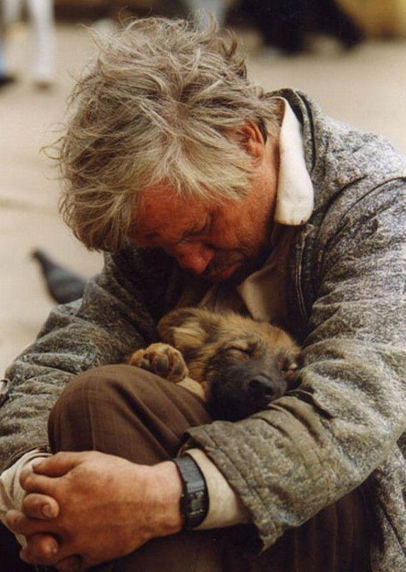 Собака друг человека с надписью на картинке, картинки