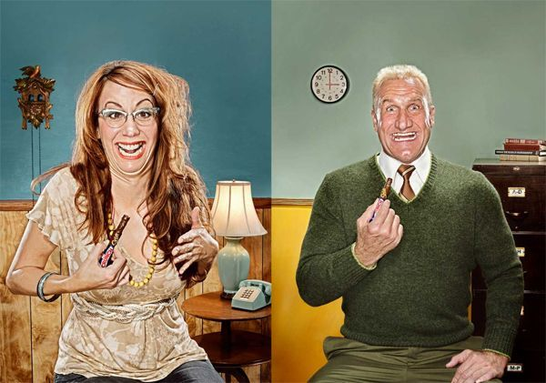 The amazing works of Lyndon Wade (74 pics)