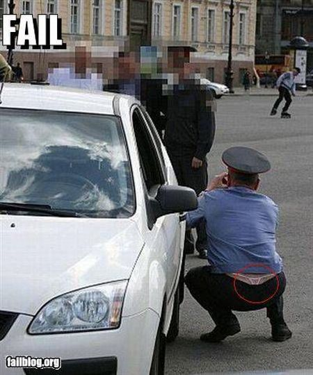 Epic fails. The best of the best. Part 3 (77 pics)