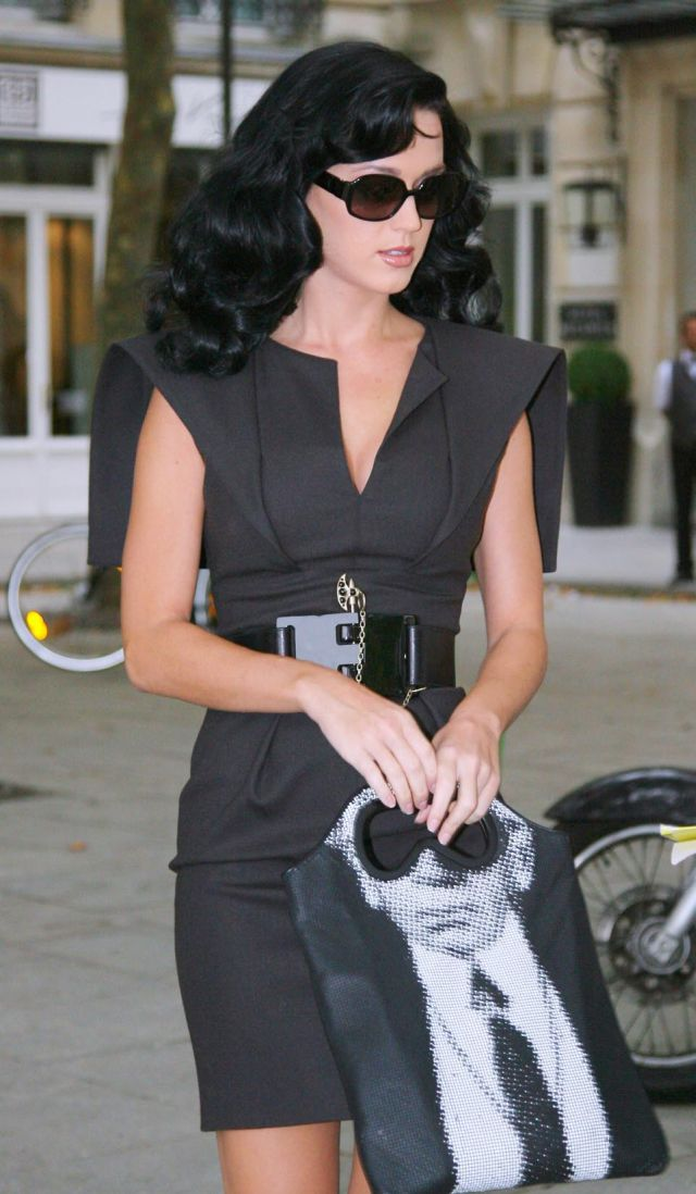 Katy Perry, very beautiful and classy (9 pics)