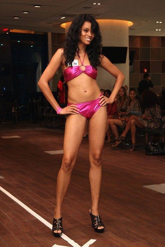 Model casting for Victoria's Secret (10 pics)