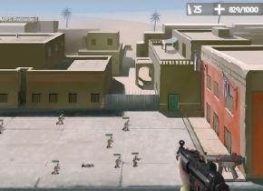 Palisade Guardian 2 – Modern Combat