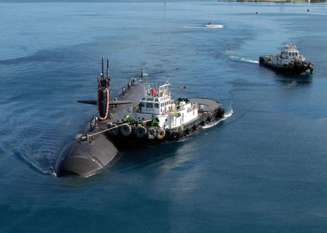 Submarines (27 pics)