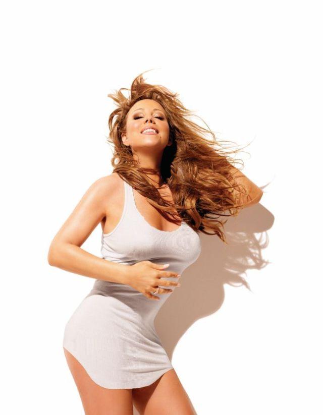 Mariah Carey (4 pics)