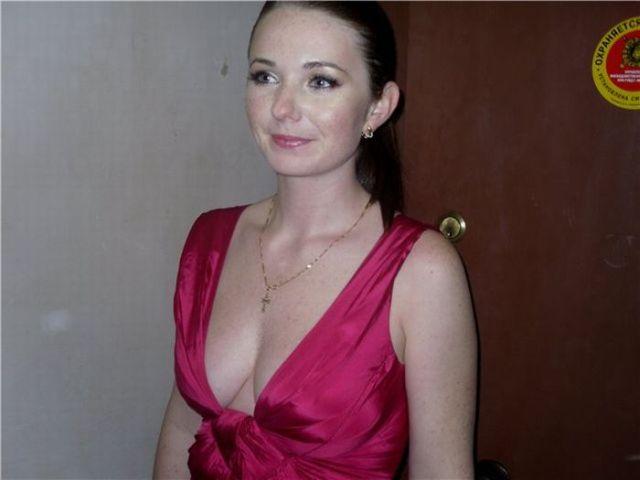 Lena Katina from t.A.T.u (6 pics)
