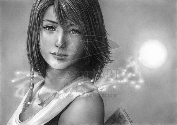 Awesome pencil drawings by Nicolien Beerens (17 pics)