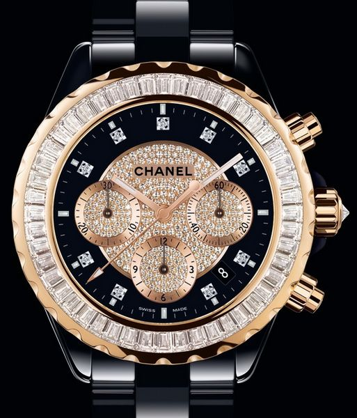 Jewelry watches (42 pics)
