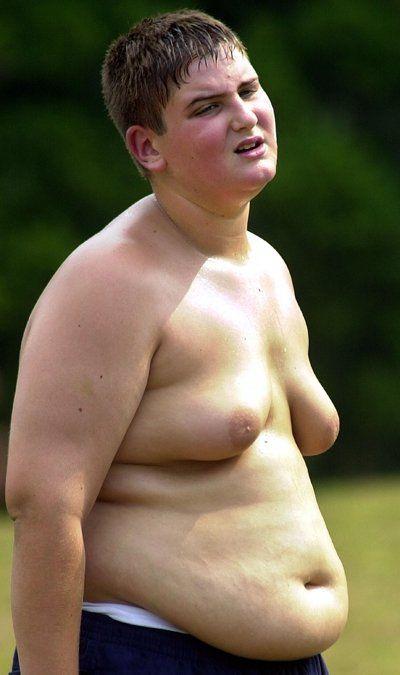Man boobs (16 pics)