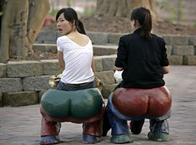 Only in Asia (145 pics)