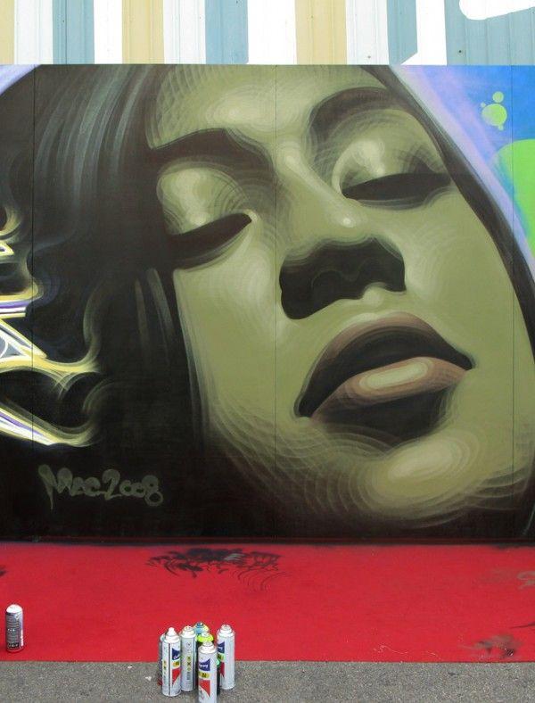 Amazing graffiti (28 pics)
