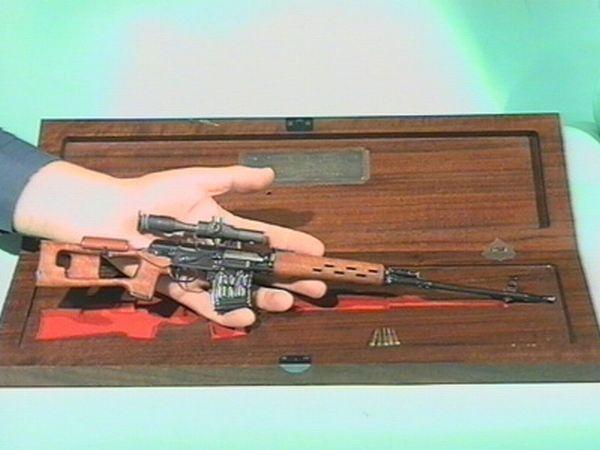How do you like this mini-gun? (4 pics)