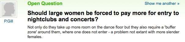 Hilarious, crazy, stupid and wacky questions for Yahoo Answers! (33 pics)
