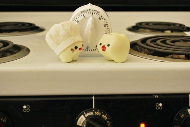 Funny Milk Toof (29 pics)