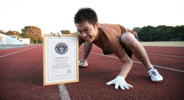 Exceptional Guinness World Records (52 pics)