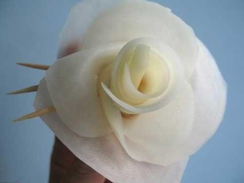 Potato roses?! (12 pics)