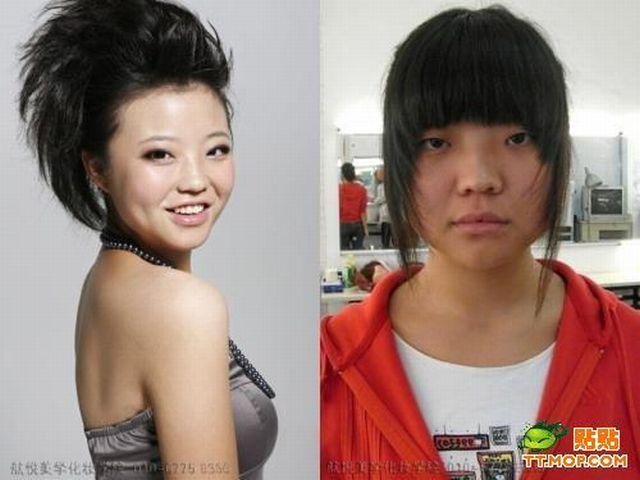 Chinki girls