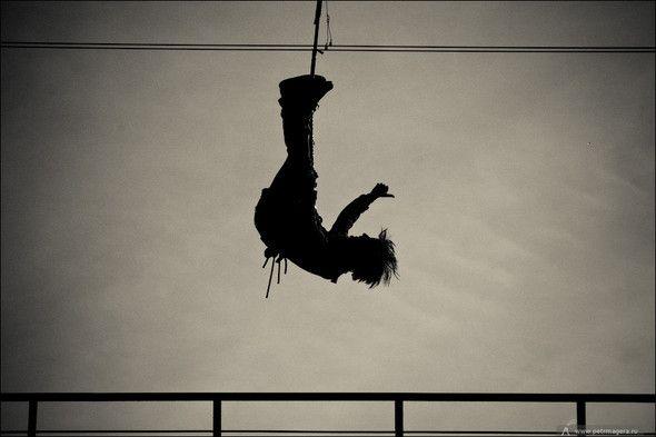 Rope jumping (23 pics)