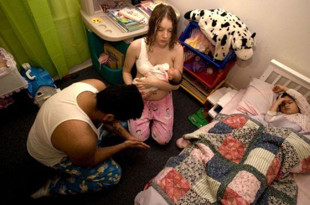 Brenda Ann Kenneally: Upstate Girls (19 pics)