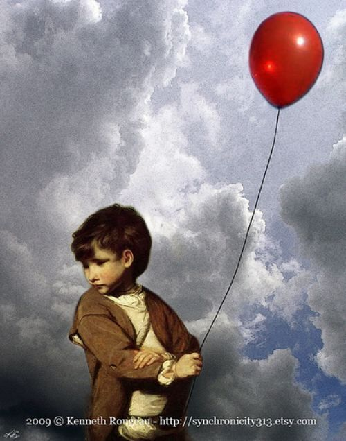 Balloon Boy - the latest big hoax (145 pics + 6 videos)