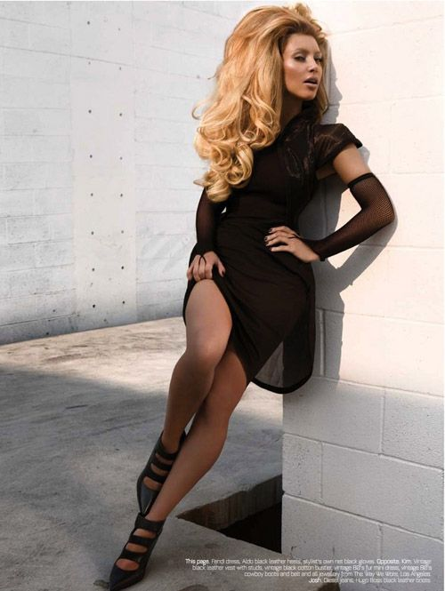 Kim Kardashian in a Barbie image (11 pics)