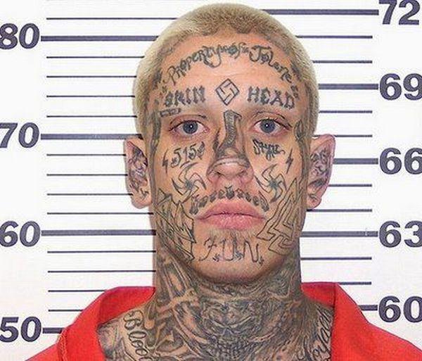 Most idiotic tattoos ever (35 pics)