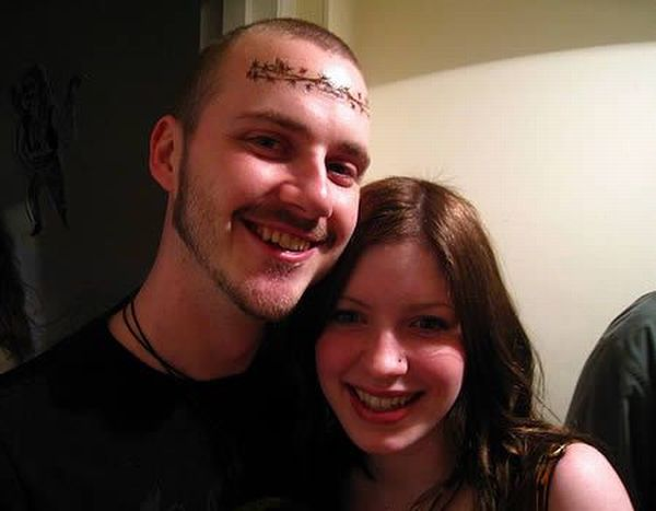 Most idiotic tattoos ever (35 pics)