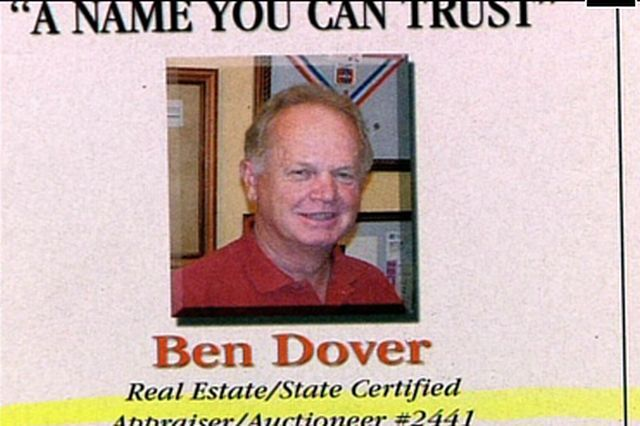 Most unfortunate first and last names (20 pics)