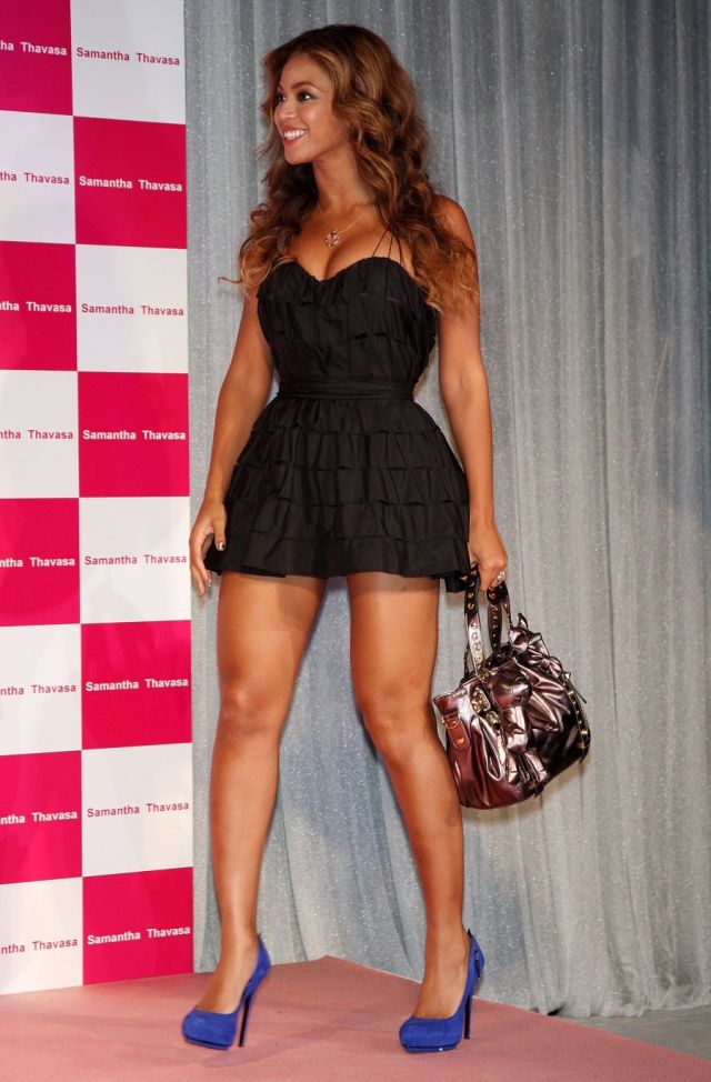 Beyonce (6 pics)