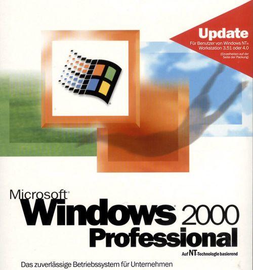 Microsoft Evolution (29 pics)