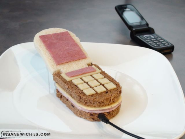 The Masterpieces of Culinary Art. Part 2 (23 pics)