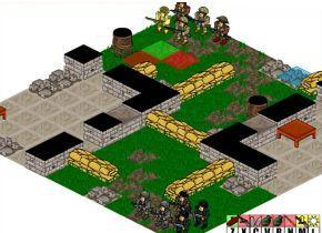 WW2 Tactics