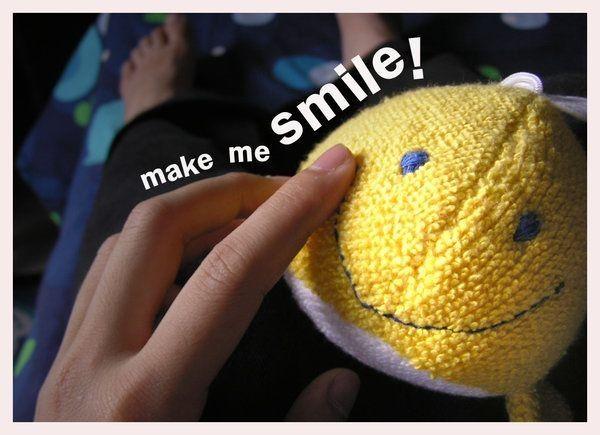 Let's Smile! (58 pics)