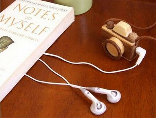 Unusual MP3 players (16 pics)