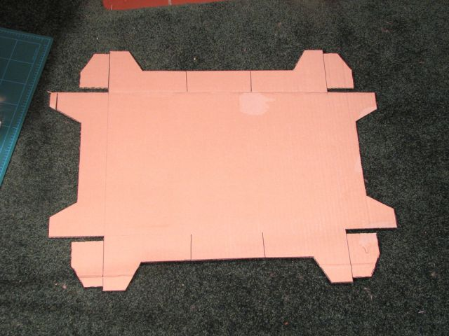 diy cat cardboard chaise longue 20 pics