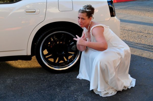 Girls and Gangsta Style. How Do Like It? (47 pics)