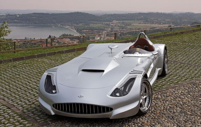 Incredible Veritas RS III for Almost Half of Million of Dollars (24 pics)
